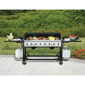 Best 8 burner gas grill