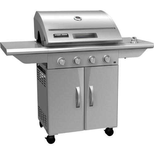best wonderful 4 burner gas grill