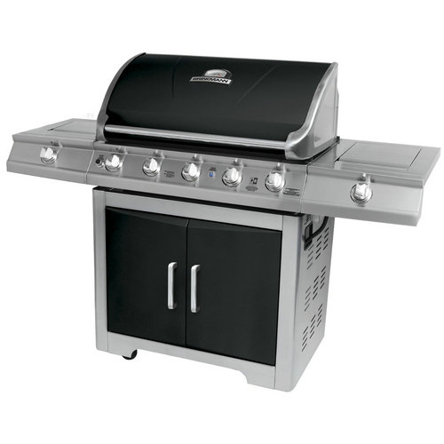 best affordable 5 burner gas grill