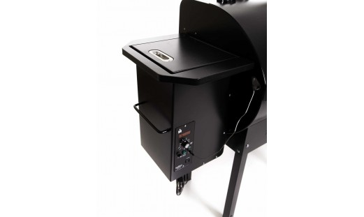 Camp Chef PG24 Pellet Grill review