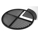 "Cast Iron Grill Grate for 22.5"" round grills"