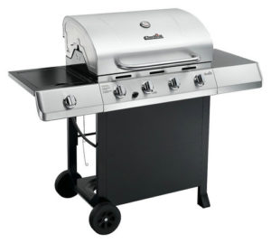 5 Best Outdoor Gas Grills You Can Buy in 2017
