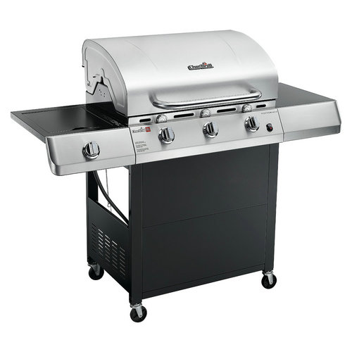 Best Reasonable Gas Grill Under 300