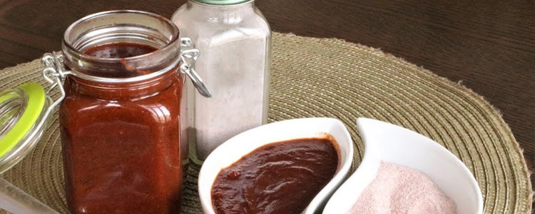 Chipotle Barbecue Sauce Recipes