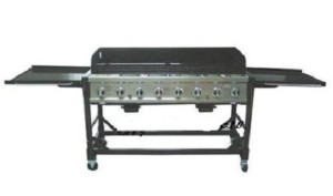Best 8 burner grill For The Money