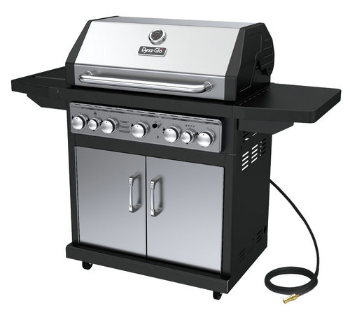 best cheap 5 burner gas grill