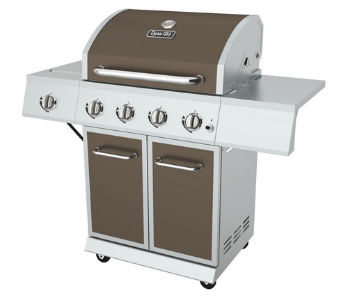 best reasonable 4 burner gas grill