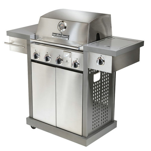 best reasonable 5 burner gas grill