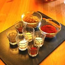 Rib Rub Spices