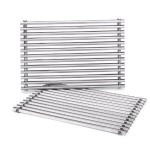 Stainless Steel Barbecue Grill Grates