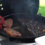 Barbequing, a Fun and Convenient Way to Make Dinner