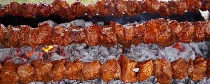 BBQ Rotisseries