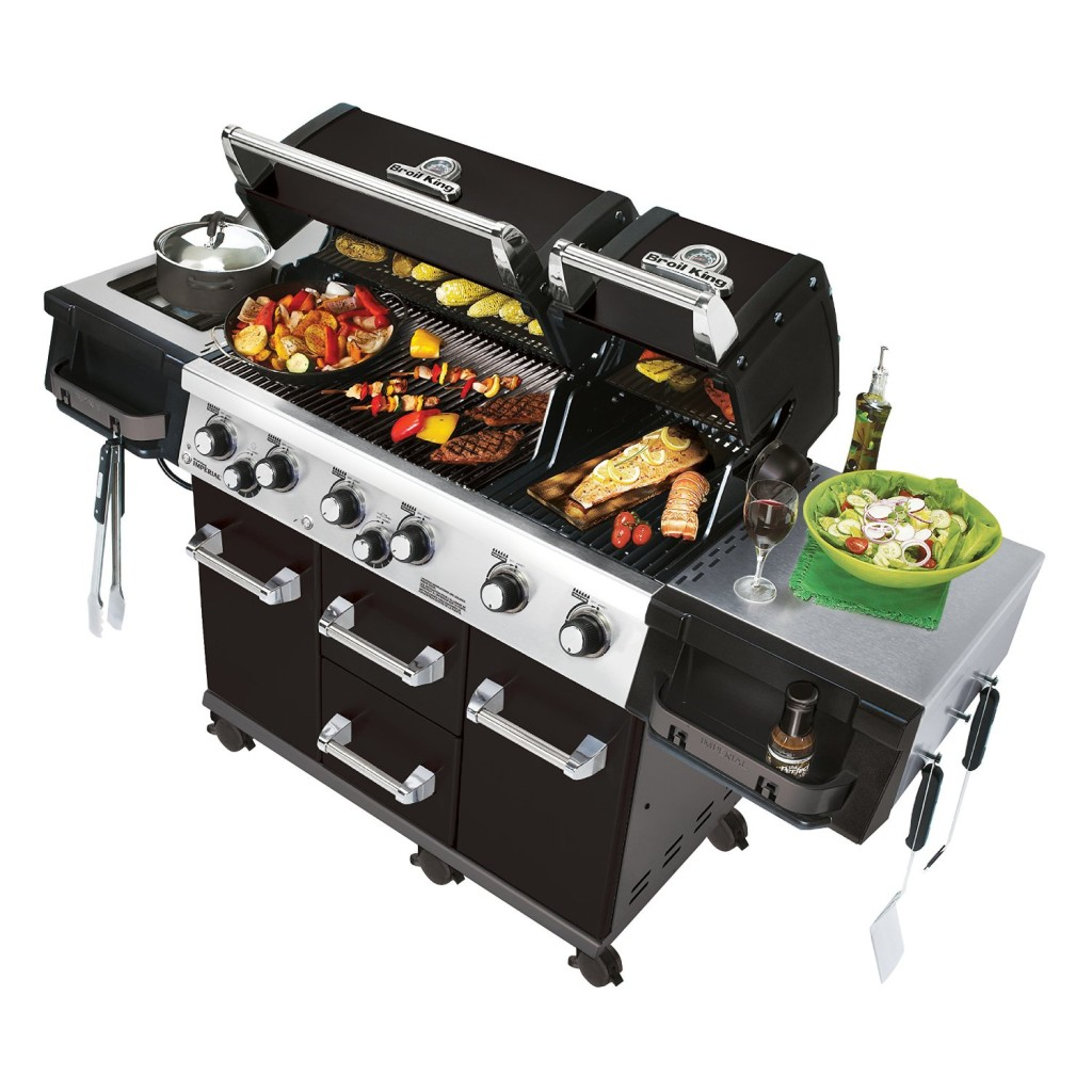 Broil King 957747 Imperial