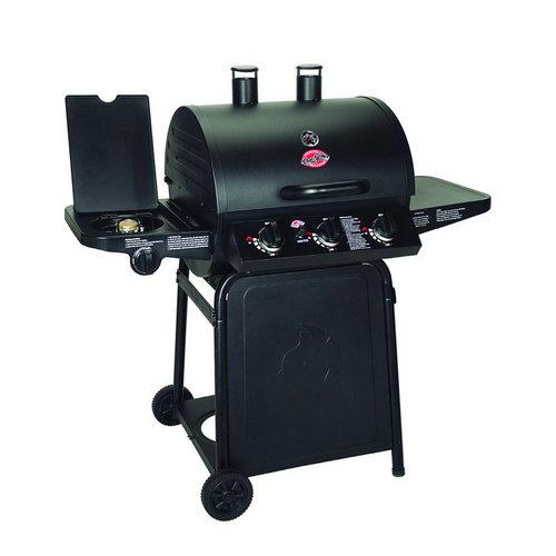 best cheap 3 burner gas grill