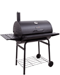 charcoal-grills-smokers