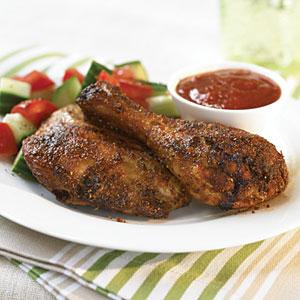 Chicken BBQ Dry Rub