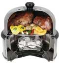 Cobb portable BBQ
