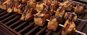 Electric BBQ Grill Guide