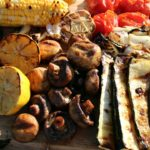 Grilled & Smoked Vegetable Recipes