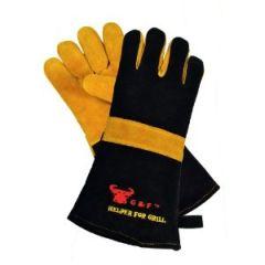 buy heat proof gloves from Amazon.com