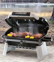 Landmann Portable Tabletop grill