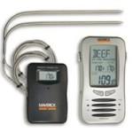 Maverick Dual Probe Digital Meat BBQ Thermometer