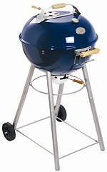 OutdoorChef Barb Easy Charcoal 570 Barbecue (BLUE)
