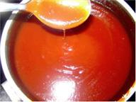 St Louis BBQ Sauce