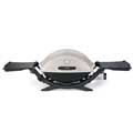 Weber portable BBQ - Q220