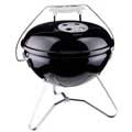 Weber portable BBQ - The Smokey Joe Gold