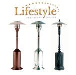 Patio Heaters by Lifestyle