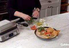 Cuisinart 5 in 1 Griddler