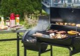 Royal Gourmet Charcoal Grill Review